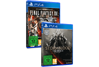 Final Fantasy XIV Double Pack [PlayStation 4]