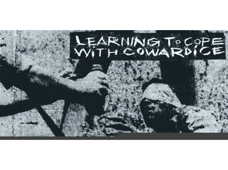 Mark Stewart And The Maffia - Learning To Cope With Cowardice/The Lost Tapes 2LP [Vinyl]