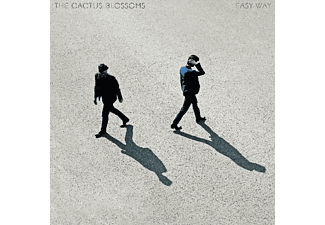 The Cactus Blossoms - Easy Way - (LP + Download)