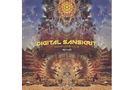 VARIOUS - Digital Sanskrit [CD]