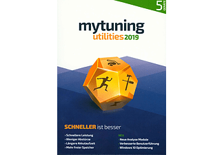 PC - mytuning utilities 2019 (5 PCs) /D