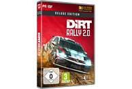 DIRT RALLY 2.0 (DELUXE EDITION) [PC]