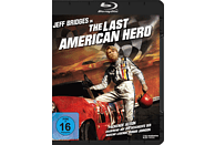 The Last American Hero - Der letzte Held Amerikas [Blu-ray]