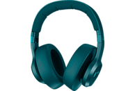 FRESH N REBEL Clam BT, Over-ear Kopfhörer Bluetooth Blau