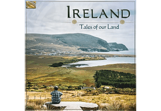 VARIOUS - Ireland-Tales Of Our Land - (CD)