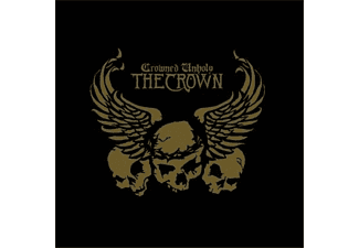 The Crown - Crowned Unholy - (Vinyl)