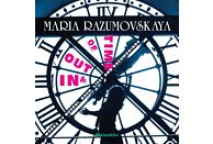 Maria Razumovskaya - In & Out of Time [CD]