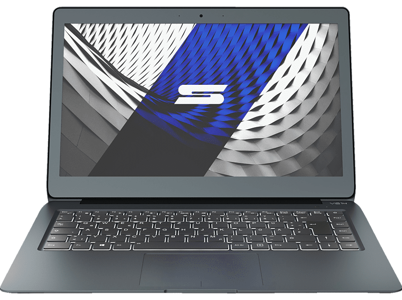 SCHENKER   VIA 14 – M17cpg, Business-Notebook, Core™ i5 Prozessor, 8 GB RAM, 1 TB SSD, Intel® HD-Grafik 615, Grau | 04250519950082
