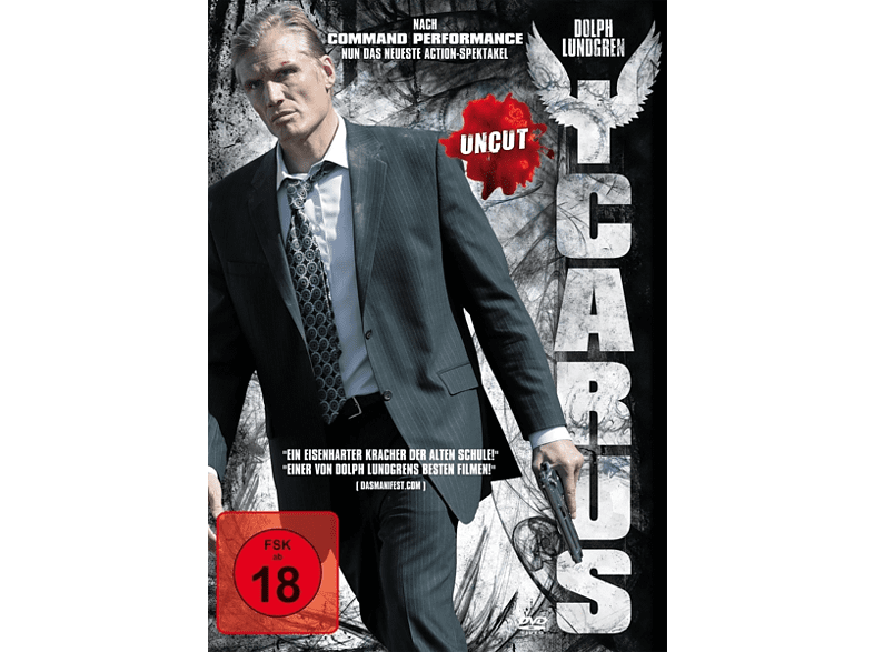 Icarus [DVD]