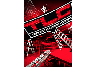 WWE:TLC-Tables/Ladders/Chairs - (DVD)