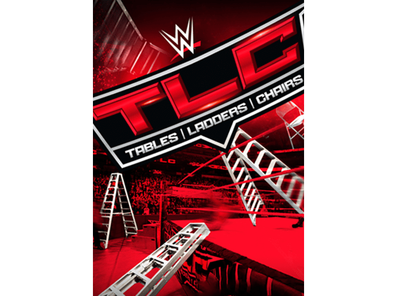WWE:TLC-Tables/Ladders/Chairs [DVD]