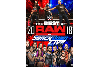 WWE:The Best of Raw & Smackdown 2018 [DVD]
