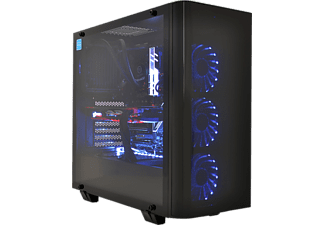 PROWORX Gaming PC Pro.G+ RGB 8125 i9-9900k/32GB/1TBNVMe/RTX2080-8G/Win10H