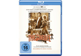 The Deuce - Staffel 2 - (Blu-ray)