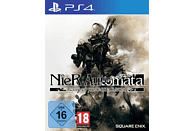 NieR: Automata Game of the YoRHa Edition [PlayStation 4]
