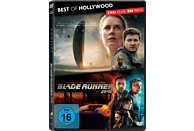 BEST OF HOLLYWOOD-2 Movie Collector's Pack 181 [DVD]