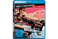 BEST OF HOLLYWOOD-2 Movie Collector's Pack 110 [Blu-ray]
