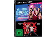 BEST OF HOLLYWOOD-2 Movie Collector's Pack 184 [DVD]