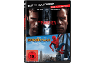 BEST OF HOLLYWOOD-2 Movie Collector's Pack 178 [DVD]