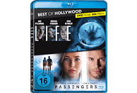 BEST OF HOLLYWOOD-2 Movie Collector's Pack 112 [Blu-ray]