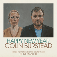 Clint Mansell - Happy New Year,Colin Burstead (OST) (LP+MP3) [LP + Download]