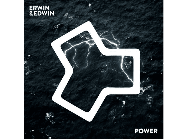 Erwin & Edwin - Power (LP) [Vinyl]