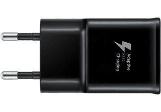 SAMSUNG Chargeur secteur rapide USB-C (EP-TA20EBECGWW)