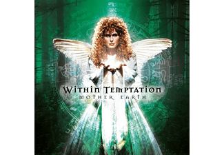 Within Temptation - Mother Earth (Expanded) - (Vinyl)