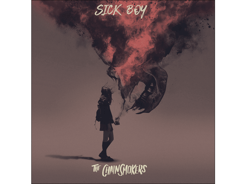 The Chainsmokers - Sick Boy [CD]