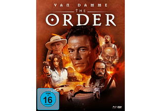 The Order - (Blu-ray + DVD)