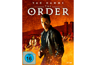 The Order [Blu-ray + DVD]