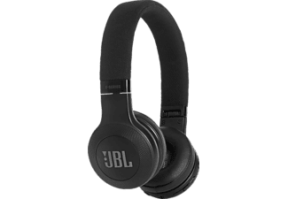 JBL C45BT - Cuffie Bluetooth (On-ear, Nero)