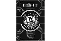 B-Tight - Aggroswing (Limited Fanbox) [CD]