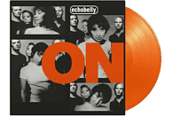 Echobelly - On (ltd oranges Vinyl) [Vinyl]