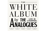 The Analogues - The White Album Live In Liverpool (2LP) [Vinyl]