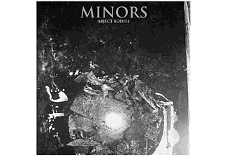 The Minors - Abject Bodies (LP) - (Vinyl)