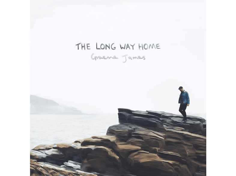 James Graeme - The Long Way Home [Vinyl]