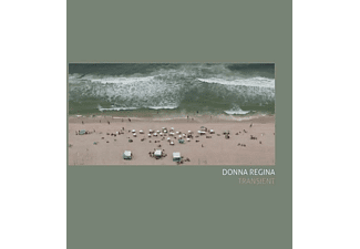 Regina Donna - Transient - (LP + Download)