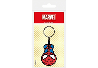 Llavero - Sherwood Marvel - Llavero Spider-Man Kawaii