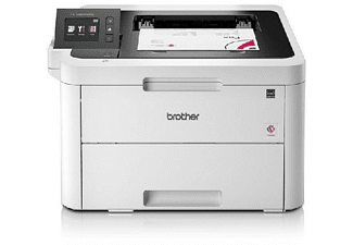 Impresora Laser Color - Brother Hl-L3270CDw