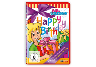 Happy Birthday - (DVD)