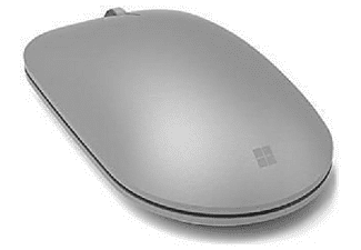 Ratón - Microsoft Surface Mouse Linton Sc Bluetooth Hdwr Light Grey