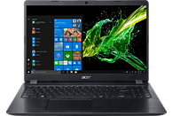 ACER Aspire 5 A515-52G-75YQ, Notebook mit 15.6 Zoll Display, Core™ i7 Prozessor, 16 GB RAM, 256 GB SSD, 1 TB HDD, GeForce® MX150, Schwarz