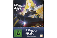 Star Blazers 2199 - The Movie 1 - Space Battleship [Blu-ray]