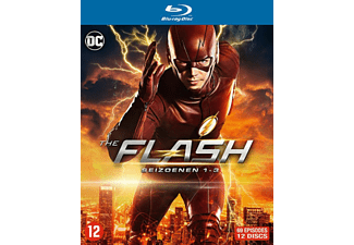 The Flash - Saison 1-3 - Blu-ray
