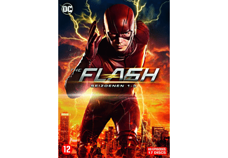 The Flash - Saison 1-3 - DVD