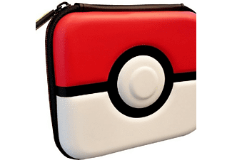 Funda - Pdp Universal Console Case - Pokeball Edition