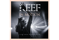 Reef - In Motion (Live From Hammersmith) [CD + Blu-ray Disc]
