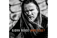 Bj'rn Berge - Who Else? (LP) [Vinyl]