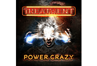The Treatment - Power Crazy [CD]